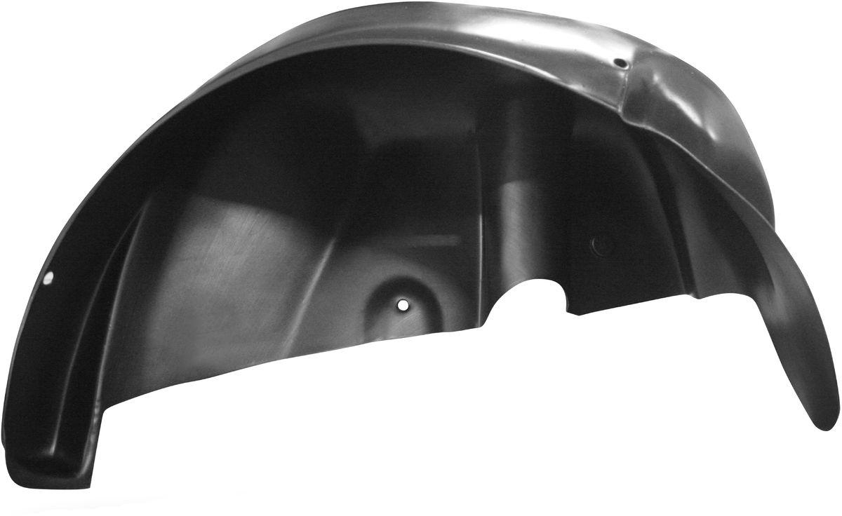 Подкрылок Rival, для Renault Sandero, 2014 -> (задний левый)0044703001Подкрылки надежно защищают кузовные элементы от негативного воздействия пескоструйного эффекта, препятствуют коррозии и способствуют дополнительной шумоизоляции. Полностью повторяет контур колесной арки вашего автомобиля. - Изготовлены из ударопрочного материала, защищенного от истирания. - Оригинальность конструкции подчеркивает элегантность автомобиля, бережно защищает нанесенное на днище кузова антикоррозийное покрытие и позволяет осуществить крепление подкрылков внутри колесной арки практически без дополнительного крепежа и сверления, не нарушая при этом лакокрасочного покрытия, что предотвращает возникновение новых очагов коррозии. - Низкая теплопроводность защищает арки от налипания снега в зимний период. - Высококачественное сырье сохраняет физические свойства при температуре от - 45 до + 45 градусов по Цельсию. - В зимний период эксплуатации использование пластиковых подкрылков позволяет лучше защитить колесные ниши от налипания снега и образования наледи....