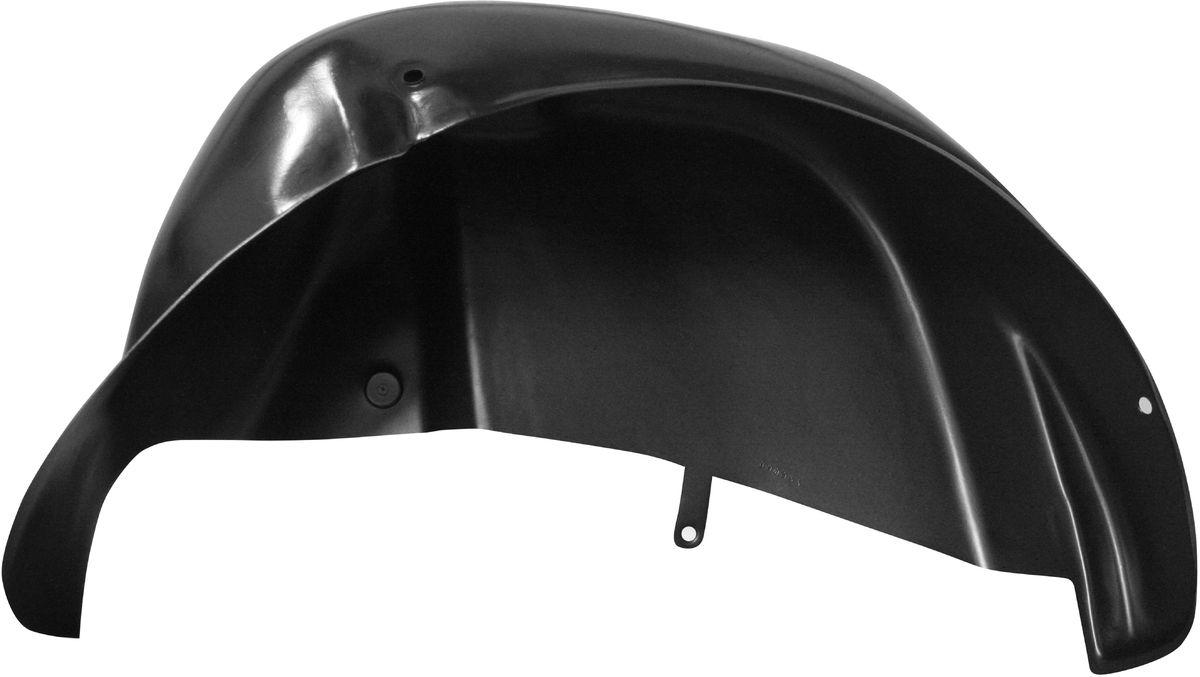 Подкрылок Rival, для Renault Sandero, 2014 -> (задний правый)0044703002Подкрылки надежно защищают кузовные элементы от негативного воздействия пескоструйного эффекта, препятствуют коррозии и способствуют дополнительной шумоизоляции. Полностью повторяет контур колесной арки вашего автомобиля. - Изготовлены из ударопрочного материала, защищенного от истирания. - Оригинальность конструкции подчеркивает элегантность автомобиля, бережно защищает нанесенное на днище кузова антикоррозийное покрытие и позволяет осуществить крепление подкрылков внутри колесной арки практически без дополнительного крепежа и сверления, не нарушая при этом лакокрасочного покрытия, что предотвращает возникновение новых очагов коррозии. - Низкая теплопроводность защищает арки от налипания снега в зимний период. - Высококачественное сырье сохраняет физические свойства при температуре от - 45 до + 45 градусов по Цельсию. - В зимний период эксплуатации использование пластиковых подкрылков позволяет лучше защитить колесные ниши от налипания снега и образования наледи....