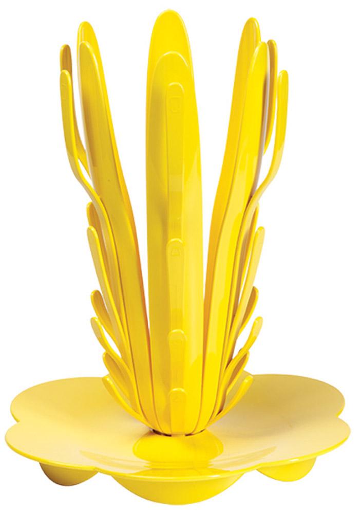 Angelcare Сушилка для бутылочек цвет желтый