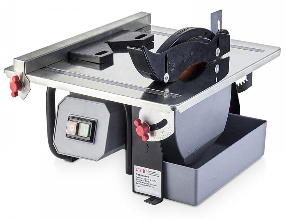 Плиткорез электрический Ставр ПЭС-180/600, стационарный ст180-600пэс