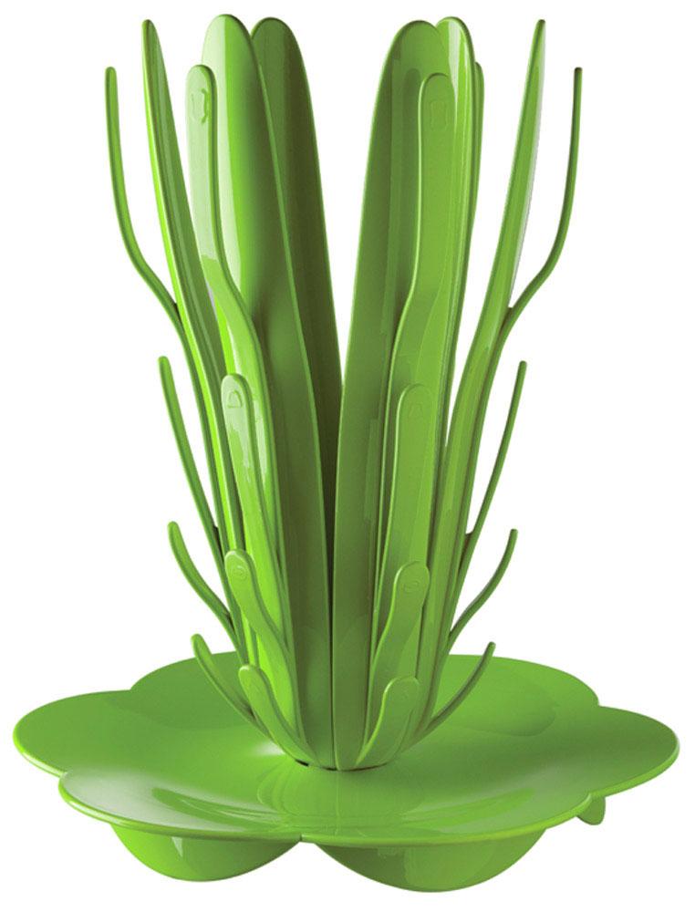 Angelcare Сушилка для бутылочек цвет зеленый