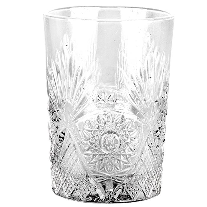 Набор стаканов Коралл Хрустальное солнце, 6 шт, 220 млGB040908TY