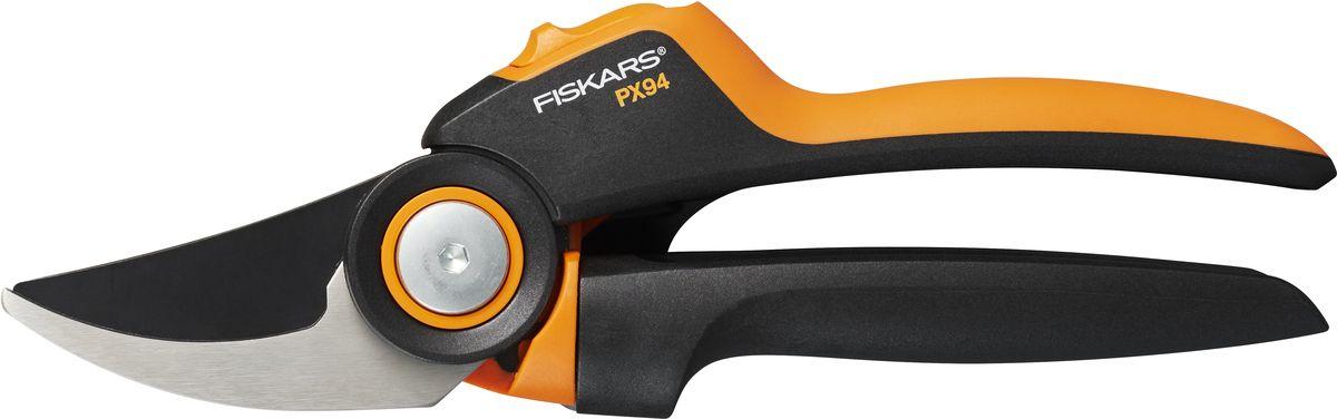 Секатор плоскостной Fiskars PowerGear L PX941023628