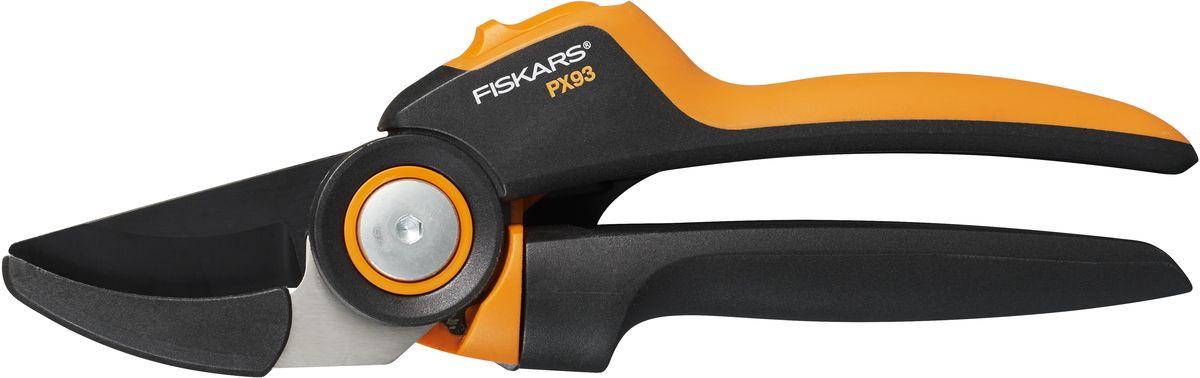 Секатор контактный Fiskars PowerGear L PX931023629