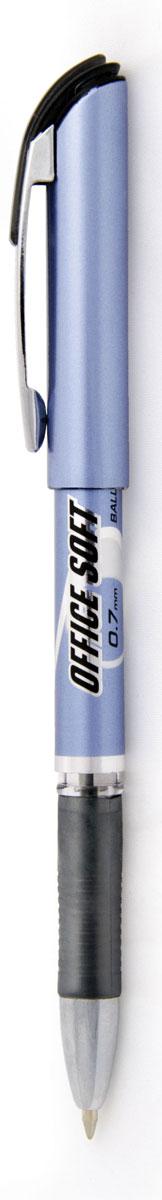 Berlingo Ручка шариковая Office Soft цвет чернил синий