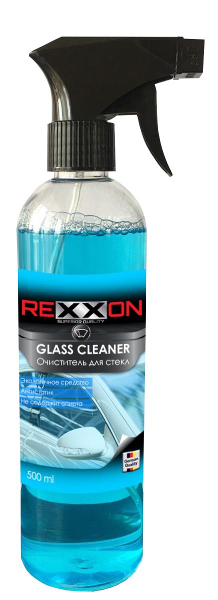 Очиститель стекол Rexxon, 0,5 л5-1-1-1-0