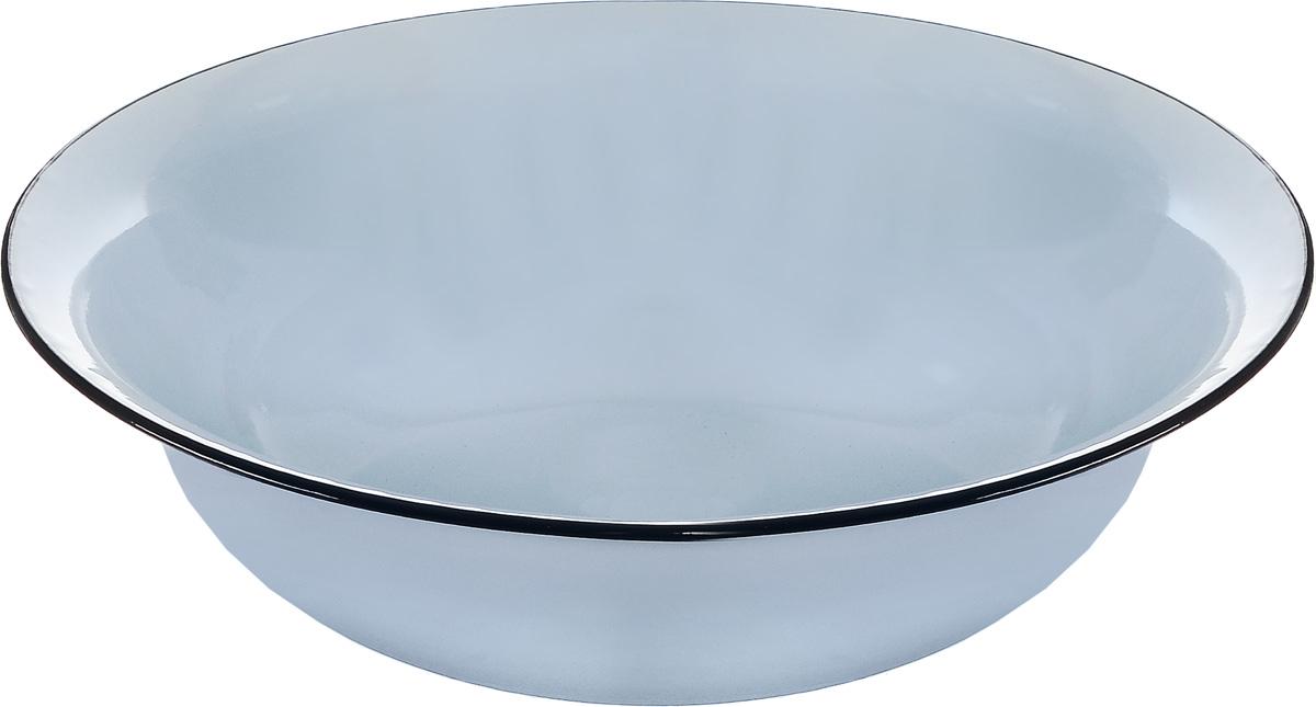 Таз Эмаль, 7 л. 02/03-302002/03-3020Таз Эмаль изготовлен из высококачественной стали с эмалированным покрытием. Применяется во время стирки или для хранения различных вещей. Диаметр (по верхнему краю): 39,5 см. Высота стенки: 10,3 см.
