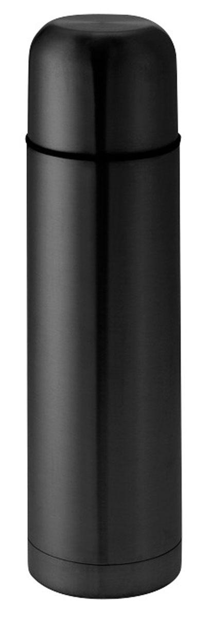 Термос Vetta Булет, 750 мл. 841034841034Термос Vetta 750 мл, изготовленный из высококачественной нержавеющей стали, прост в использовании и многофункционален. Изделие имеет двойные стенки, что позволяет содержимому долго оставаться горячим или холодным. В комплект входит удобная сумка для переноски термоса. Термос сохраняет температуру горячих или холодных продуктов до 24 часов.