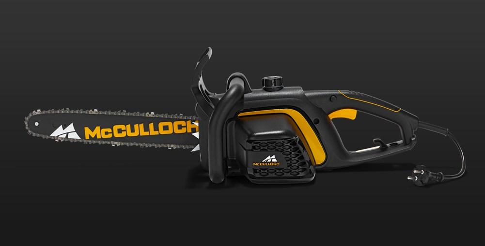 Электропила McCulloch CSE1835