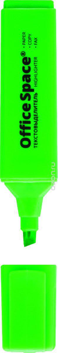 OfficeSpace Текстовыделитель цвет зеленый H_262