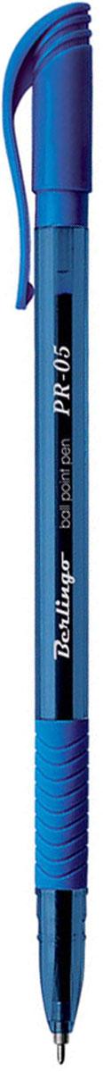 Berlingo Ручка шариковая PR-05 синяя