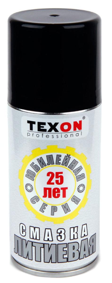 Литиевая смазка TEXON, 200 мл