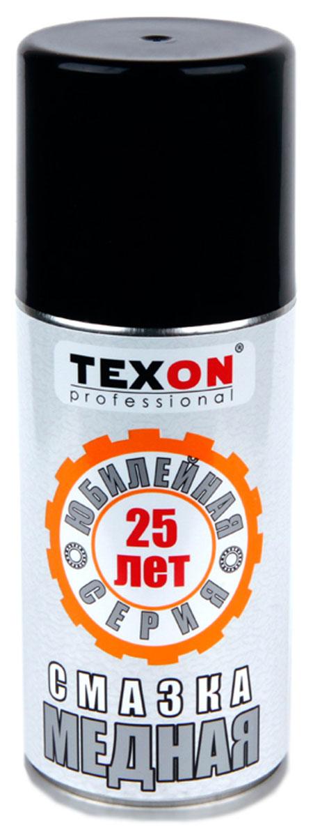 Медная смазка TEXON, высокотемпературная, 200 мл