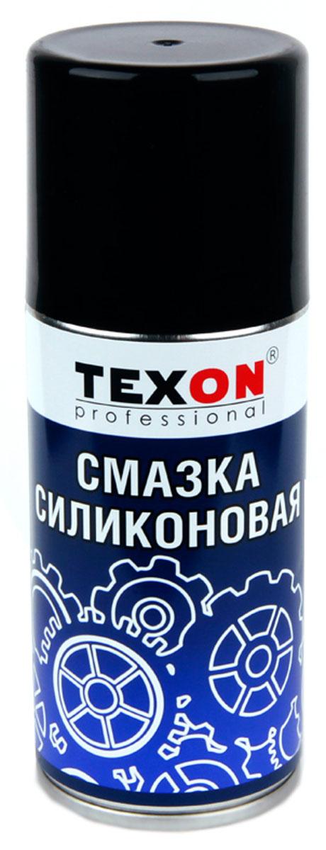 Силиконовая смазка TEXON, для резиновых уплотнителей, 210 млPLZ0502011Средство для ухода за автомобилем, разнообразного бытового и промышленного применения. Образует на обрабатываемой поверхности полимерный слой, обладающий химической инертностью. При отрицательных температурах исключает примерзание и деформацию резиновых уплотнителей дверей, капота, багажника и пластиковых стеклопакетов.