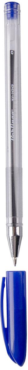 Berlingo Ручка шариковая SI-100 синяя