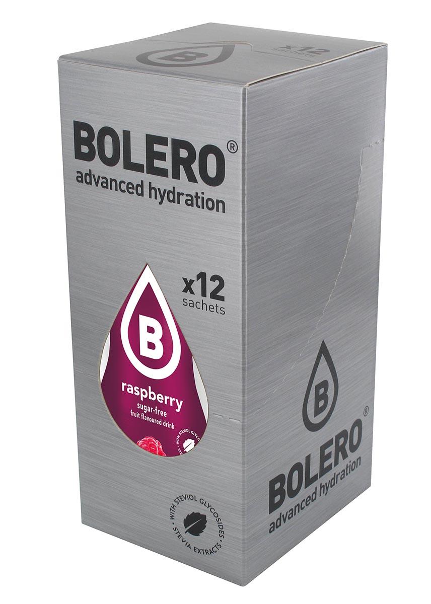Напиток быстрорастворимый Bolero Raspberry / Малина, 9 г х 12 штЦБ-00003119Что же такое Bolero Drinks? В первую очередь это - вкусовая добавка без сахара, без глютена, без жиров и углеводов. Bolero Drinks – это мгновенные напитки, которые не содержат сахар, не содержат лактозы, не содержат консервантов, не содержат глютен, не содержат искусственных вкусовых и цветообразующих добавок!!!!!!! Каждый пакетик Bolero Drinks на Стивии весит 9 г, и его достаточно, чтобы подготовить 1,5-2 литра сока, в зависимости от вашего желания. Эти маленькие пакетики очень удобно носить с собой, и подготовка натурального напитка проста - просто добавьте в 1,5-2 литра холодной воды и размешайте. Но Bolero Drinks – это не только напитки. Это великолепное дополнение к каше, творогу и другим субстанциям. Состав: Без добавления ГМО. Не содержит Глютен, без сахара. Кислоты: лимонная кислота, яблочная кислота, мальтодекстрин; ароматические и вкусовые вещества; L-аскорбиновая кислота. Натуральные ароматизаторы и подсластители: ацесульфам К,...