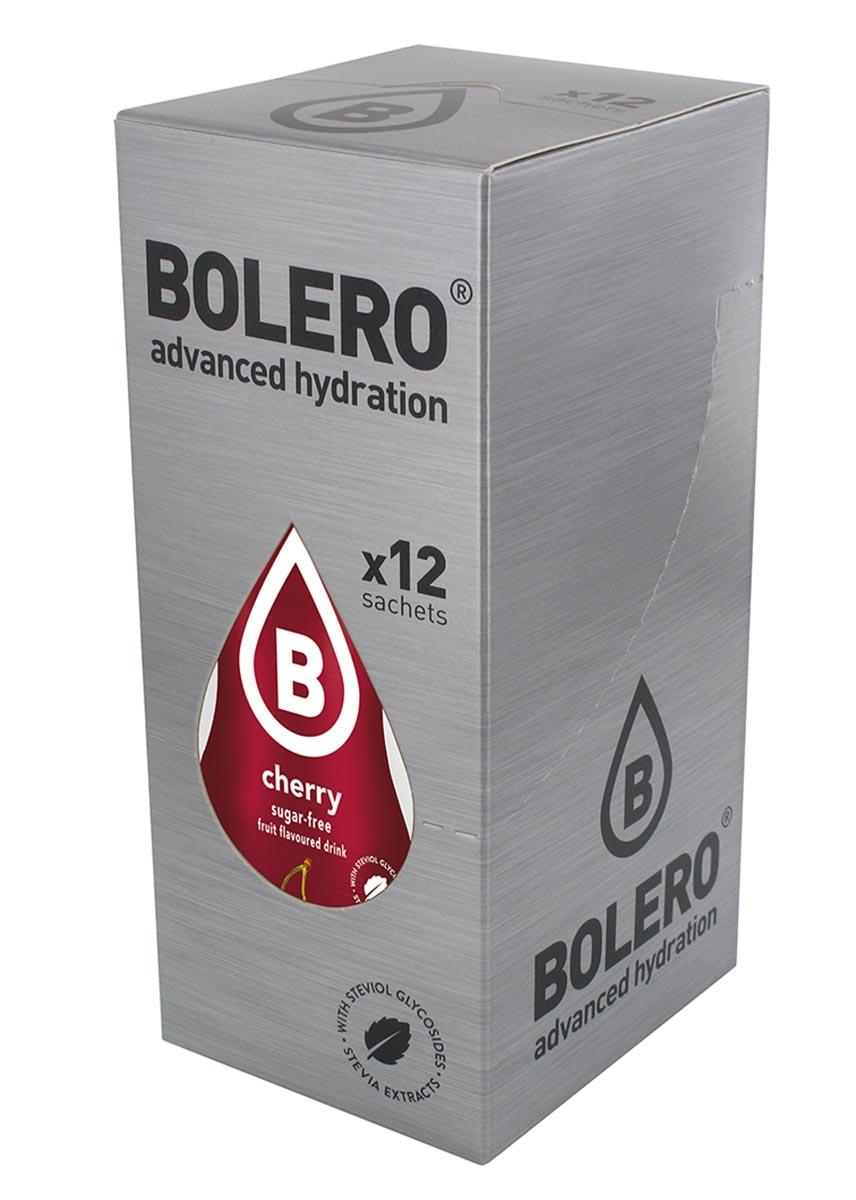 Напиток быстрорастворимый Bolero Cherry / Вишня, 9 г х 12 штЦБ-00003129Что же такое Bolero Drinks? В первую очередь это - вкусовая добавка без сахара, без глютена, без жиров и углеводов. Bolero Drinks – это мгновенные напитки, которые не содержат сахар, не содержат лактозы, не содержат консервантов, не содержат глютен, не содержат искусственных вкусовых и цветообразующих добавок!!!!!!! Каждый пакетик Bolero Drinks на Стивии весит 9 г, и его достаточно, чтобы подготовить 1,5-2 литра сока, в зависимости от вашего желания. Эти маленькие пакетики очень удобно носить с собой, и подготовка натурального напитка проста - просто добавьте в 1,5-2 литра холодной воды и размешайте. Но Bolero Drinks – это не только напитки. Это великолепное дополнение к каше, творогу и другим субстанциям. Состав: Без добавления ГМО. Не содержит Глютен, без сахара. Кислоты: лимонная кислота, яблочная кислота, мальтодекстрин; ароматические и вкусовые вещества; L-аскорбиновая кислота. Натуральные ароматизаторы и подсластители: ацесульфам К,...