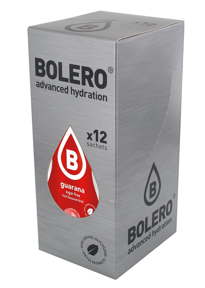 Напиток быстрорастворимый Bolero Guarana / Гуарана, 9 г х 12 штЦБ-00003138Что же такое Bolero Drinks? В первую очередь это - вкусовая добавка без сахара, без глютена, без жиров и углеводов. Bolero Drinks – это мгновенные напитки, которые не содержат сахар, не содержат лактозы, не содержат консервантов, не содержат глютен, не содержат искусственных вкусовых и цветообразующих добавок!!!!!!! Каждый пакетик Bolero Drinks на Стивии весит 9 г, и его достаточно, чтобы подготовить 1,5-2 литра сока, в зависимости от вашего желания. Эти маленькие пакетики очень удобно носить с собой, и подготовка натурального напитка проста - просто добавьте в 1,5-2 литра холодной воды и размешайте. Но Bolero Drinks – это не только напитки. Это великолепное дополнение к каше, творогу и другим субстанциям. Состав: Без добавления ГМО. Не содержит Глютен, без сахара. Кислоты: лимонная кислота, яблочная кислота, мальтодекстрин; ароматические и вкусовые вещества; L-аскорбиновая кислота. Натуральные ароматизаторы и подсластители: ацесульфам К,...