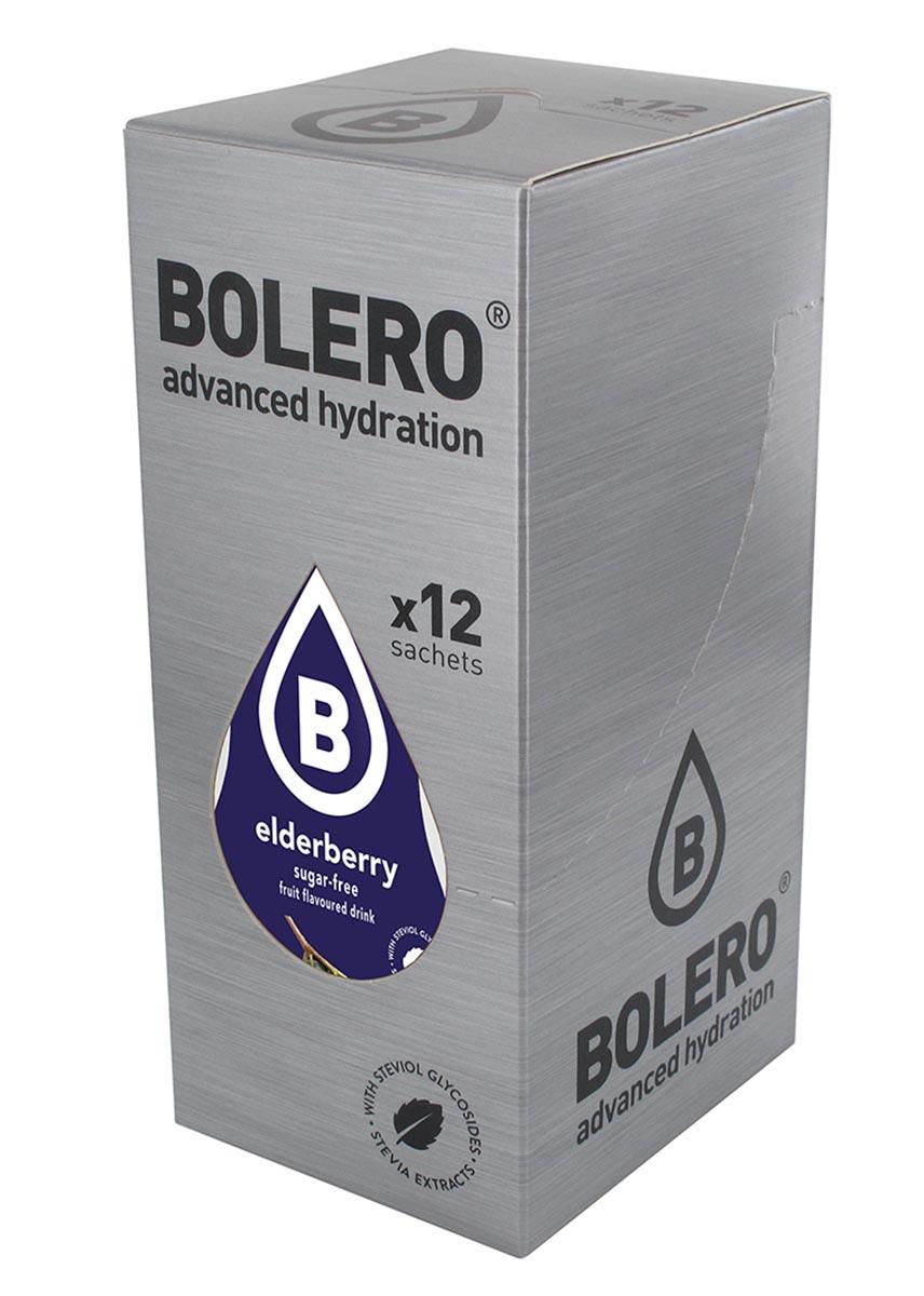 Напиток быстрорастворимый Bolero Elderberry / Ягоды бузины, 9 г х 12 штЦБ-00003158Что же такое Bolero Drinks? В первую очередь это - вкусовая добавка без сахара, без глютена, без жиров и углеводов. Bolero Drinks – это мгновенные напитки, которые не содержат сахар, не содержат лактозы, не содержат консервантов, не содержат глютен, не содержат искусственных вкусовых и цветообразующих добавок!!!!!!! Каждый пакетик Bolero Drinks на Стивии весит 9 г, и его достаточно, чтобы подготовить 1,5-2 литра сока, в зависимости от вашего желания. Эти маленькие пакетики очень удобно носить с собой, и подготовка натурального напитка проста - просто добавьте в 1,5-2 литра холодной воды и размешайте. Но Bolero Drinks – это не только напитки. Это великолепное дополнение к каше, творогу и другим субстанциям. Состав: Без добавления ГМО. Не содержит Глютен, без сахара. Кислоты: лимонная кислота, яблочная кислота, мальтодекстрин; ароматические и вкусовые вещества; L-аскорбиновая кислота. Натуральные ароматизаторы и подсластители: ацесульфам К,...