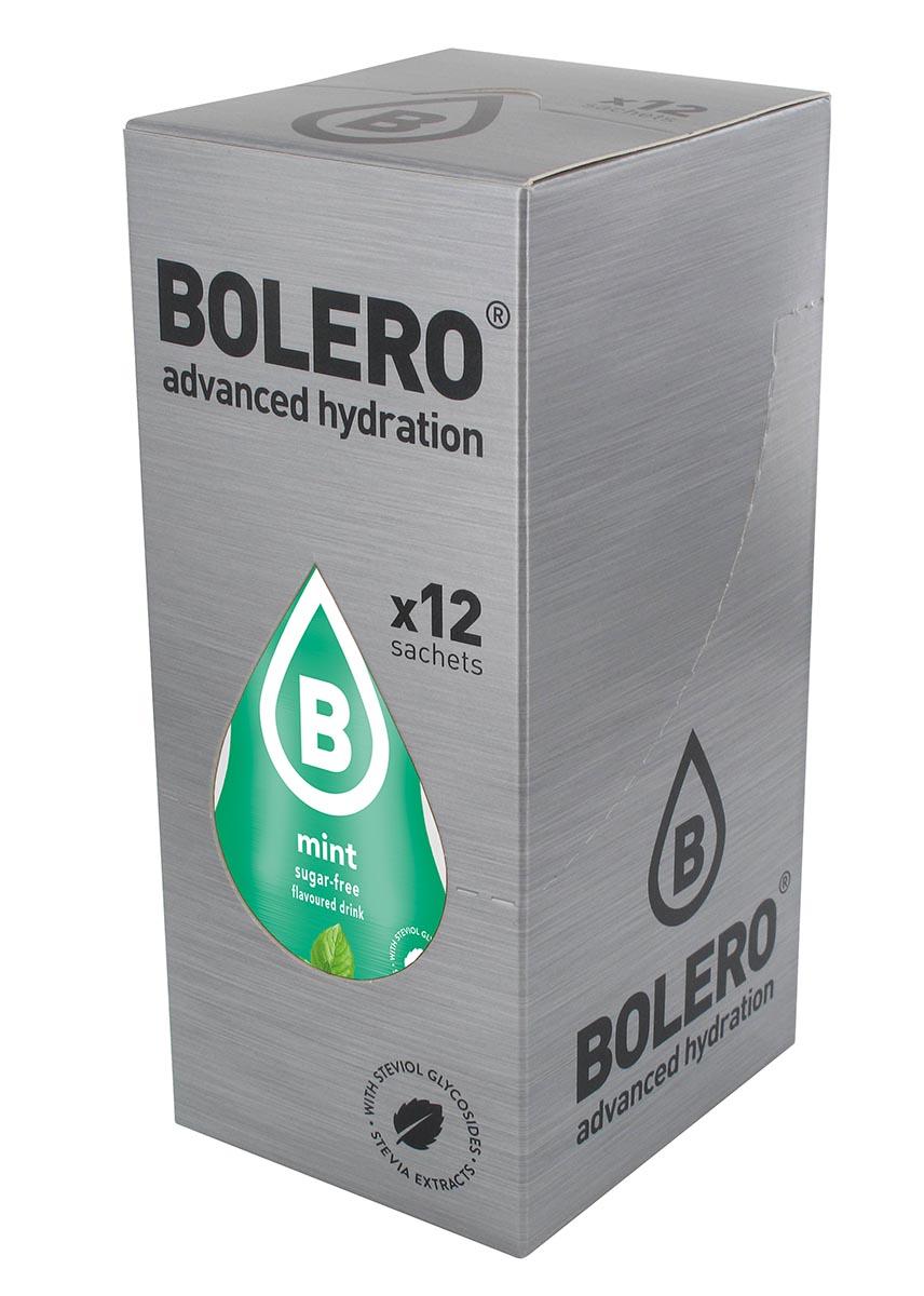 Напиток быстрорастворимый Bolero Mint / Ментоловый вкус, 9 г х 12 штЦБ-00003664Что же такое Bolero Drinks? В первую очередь это - вкусовая добавка без сахара, без глютена, без жиров и углеводов. Bolero Drinks – это мгновенные напитки, которые не содержат сахар, не содержат лактозы, не содержат консервантов, не содержат глютен, не содержат искусственных вкусовых и цветообразующих добавок!!!!!!! Каждый пакетик Bolero Drinks на Стивии весит 9 г, и его достаточно, чтобы подготовить 1,5-2 литра сока, в зависимости от вашего желания. Эти маленькие пакетики очень удобно носить с собой, и подготовка натурального напитка проста - просто добавьте в 1,5-2 литра холодной воды и размешайте. Но Bolero Drinks – это не только напитки. Это великолепное дополнение к каше, творогу и другим субстанциям. Состав: Без добавления ГМО. Не содержит Глютен, без сахара. Кислоты: лимонная кислота, яблочная кислота, мальтодекстрин; ароматические и вкусовые вещества; L-аскорбиновая кислота. Натуральные ароматизаторы и подсластители: ацесульфам К,...