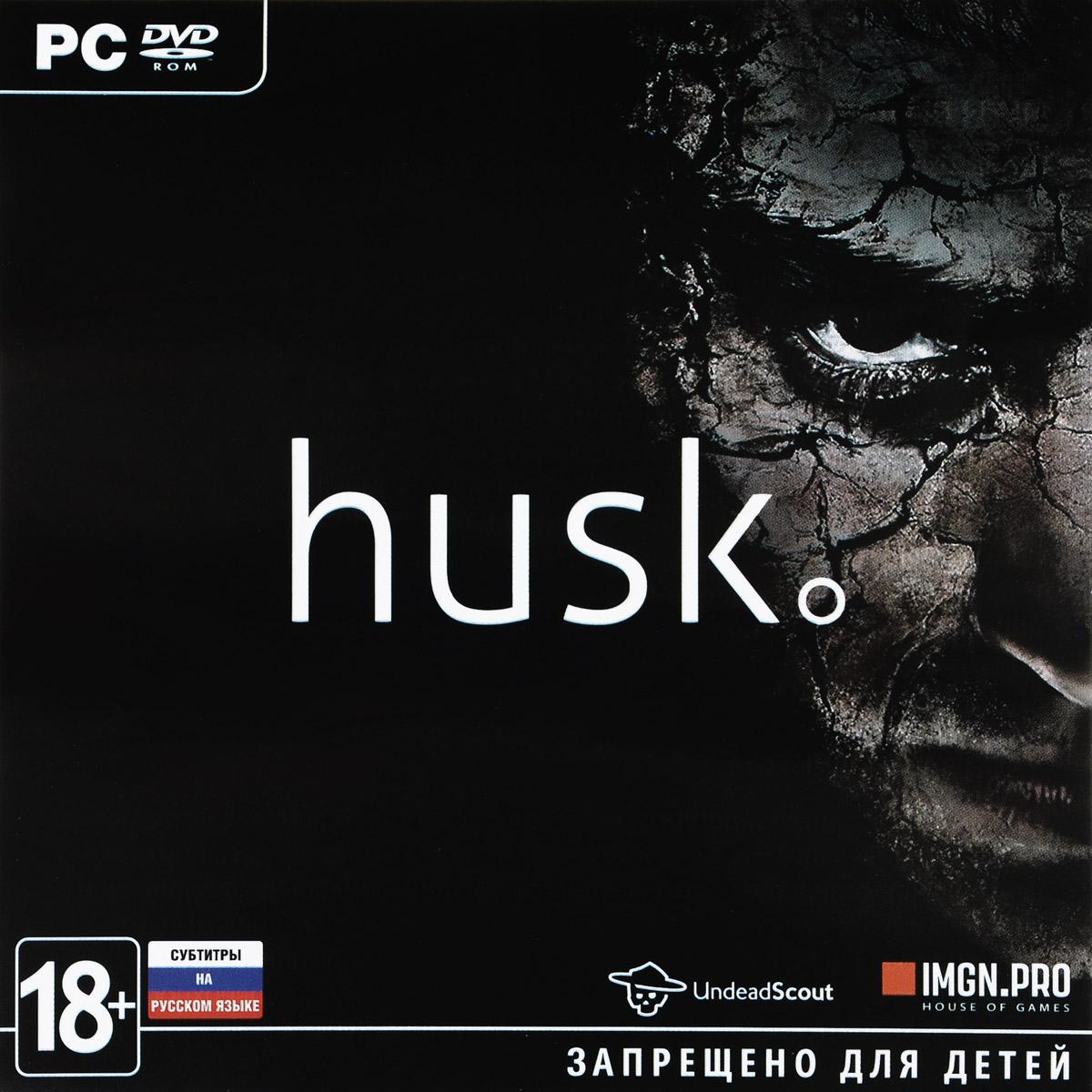 Husk, IMGN.PRO / UndeadScout