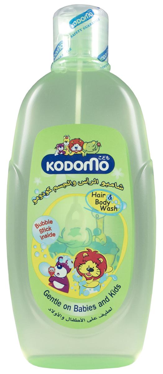 LionThailand Kodomo Средство детское для мытья От макушки до пяточек 200 мл016958Мягкое очищающее средство для нежной кожи и волос ребенка. Обладает приятным ароматом. Благодаря провитамину В5 сохраняет детские волосы мягкими, здоровыми и блестящими. Экстракт ромашки обеспечивает волосам блеск и силу, а также обладает противовоспалительным действием. Не содержит спиртов, мыла и красителей, за счет чего не раздражает слизистую оболочку глаз. В крышку встроена палочка для пускания мыльных пузырей. Для детей от 3-х лет. Товар сертифицирован