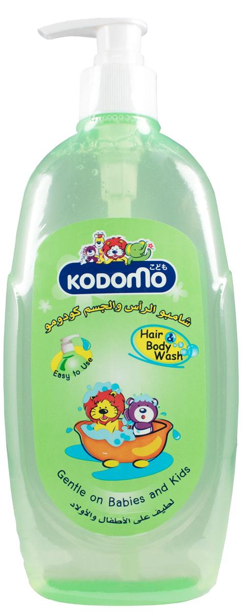 LionThailand Kodomo Средство детское для мытья От макушки до пяточек 400 мл019690Мягкое очищающее средство для нежной кожи и волос ребенка. Обладает приятным ароматом. Благодаря провитамину В5 сохраняет детские волосы мягкими, здоровыми и блестящими. Экстракт ромашки обеспечивает волосам блеск и силу, а также обладает противовоспалительным действием. Не содержит спиртов, мыла и красителей, за счет чего не раздражает слизистую оболочку глаз. Для детей от 3-х лет. Товар сертифицирован.