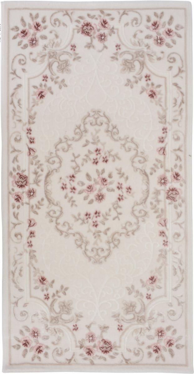"""Ковер ART Carpets """"Алесса"""", прямоугольный, 80 х 150 см 203420130212182784"""