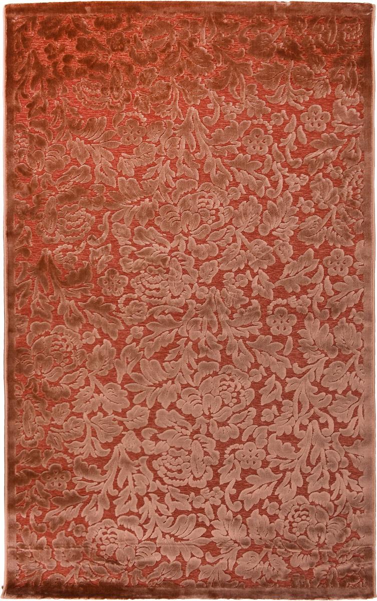 Ковер ART Carpets Платин, прямоугольный, 120 х 180 см. 203420130212182892203420130212182892Прямоугольный ковер ART Carpets Платин изготовлен из 100% акрила. Структура волокна гладкая, поэтому грязь не будет въедаться и скапливаться на ворсе. Практичный и износоустойчивый ворс не истирается и не накапливает статическое электричество. Ковер обладает хорошими показателями теплостойкости и шумоизоляции. Оригинальный рисунок позволит гармонично оформить интерьер комнаты, гостиной или прихожей. За счет невысокого ворса ковер легко чистить. При надлежащем уходе ковер прослужит долго, не утратив ни яркости узора, ни блеска ворса, ни упругости. Самый простой способ избавить изделие от грязи - пропылесосить его с обеих сторон (лицевой и изнаночной). Хранить рекомендуется в свернутом рулоном виде.