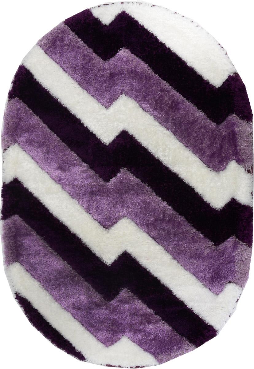 """Ковер ART Carpets """"Триа"""", овальный, 120 х 180 см. 203420130212182579"""