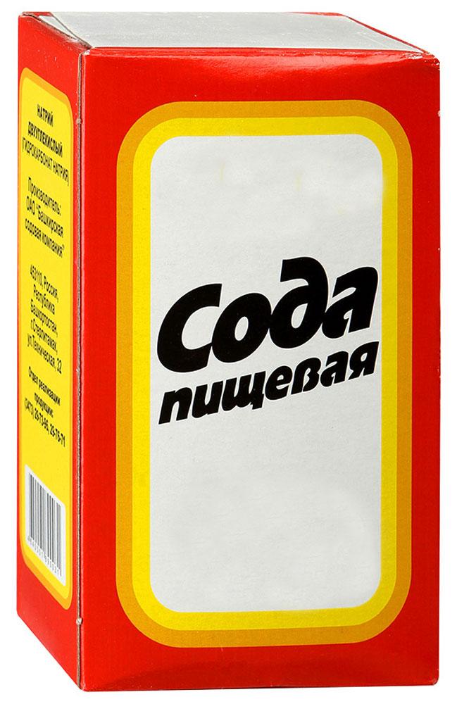 Salina сода пищевая, 500 г