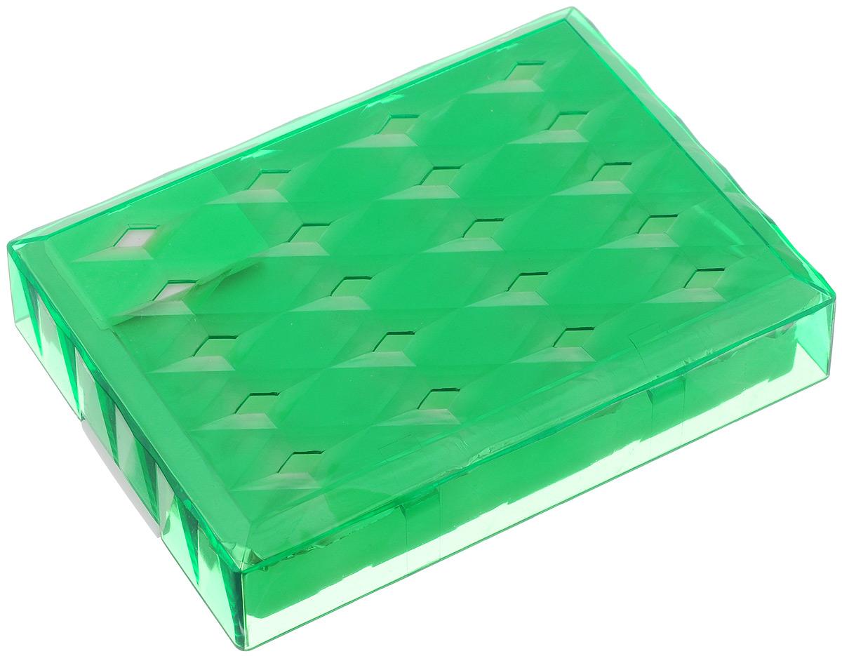 Ароматизатор автомобильный Koto Crystal. Green Tea, 100 гFSH-2553Автомобильный ароматизатор Koto Crystal. Green Tea эффективно устраняет неприятные запахи и придает легкий приятный аромат. Современная высокоэффективная основа - масляный гель, обеспечивает длительный срок службы и устойчивость к перепадам температуры окружающей среды. Сочетание формулы геля с парфюмами наилучшего качества обеспечивает устойчивый запах. Кроме того, ароматизатор обладает элегантным дизайном, поэтому будет гармонично смотреться в салоне любого автомобиля. Благодаря удобной конструкции, его можно установить в любое место, например, на панель, под сиденье или в двери. Крепится ароматизатор с помощью двусторонней наклейки (входит в комплект). Ароматизатор имеет продолжительный срок службы - до 60 дней. Его можно использовать не только в автомобиле, но и в домашних условиях. Вес: 100 г.