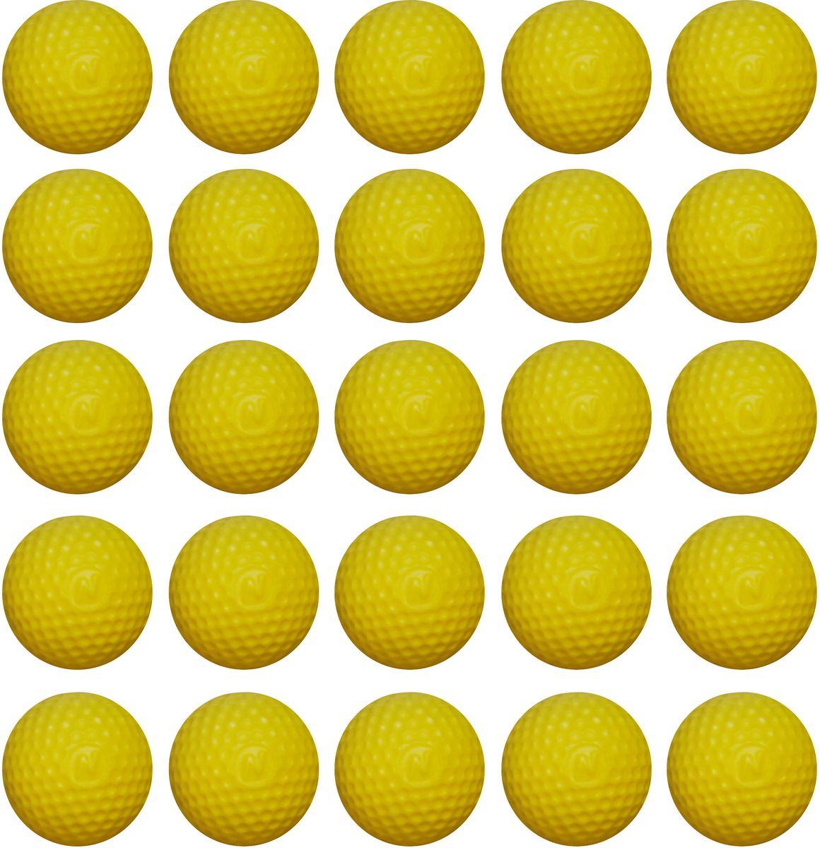 Nerf Набор шариков Rival 25 штB158925 мягких шариков для бластеров НЁРФ Райвал.