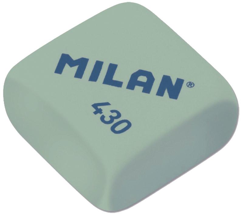 Milan Ластик 430 цвет зеленый
