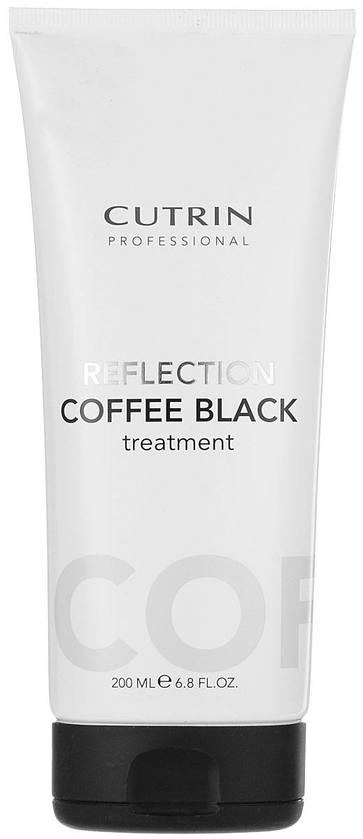 Cutrin Reflection Color Care Mask Тонирующая маска Черный кофе, 200 млCUC08-54234Оттеночные маски и кондиционер линии для усиления цвета Cutrin Reflection Color Care придают блеск и продлевают яркость краски на волосах на длительное время, что помогает обеспечит насыщенное сияние и цвет волос между процедурами окрашивания. В основе всех средств новой линейки Reflection Color Care - экстракт малины, которая прекрасно помогает сохранить цветовой пигмент краски глубоко в структуре волоса, одновременно обеспечивает питание и защиту от неблагоприятных внешних условий. Продукты подходят как для окрашенных так и натуральных волос. Предназначены для придания дополнительного блеска и сияния волосам и сохранения насыщенных оттенков для окрашенных волос.
