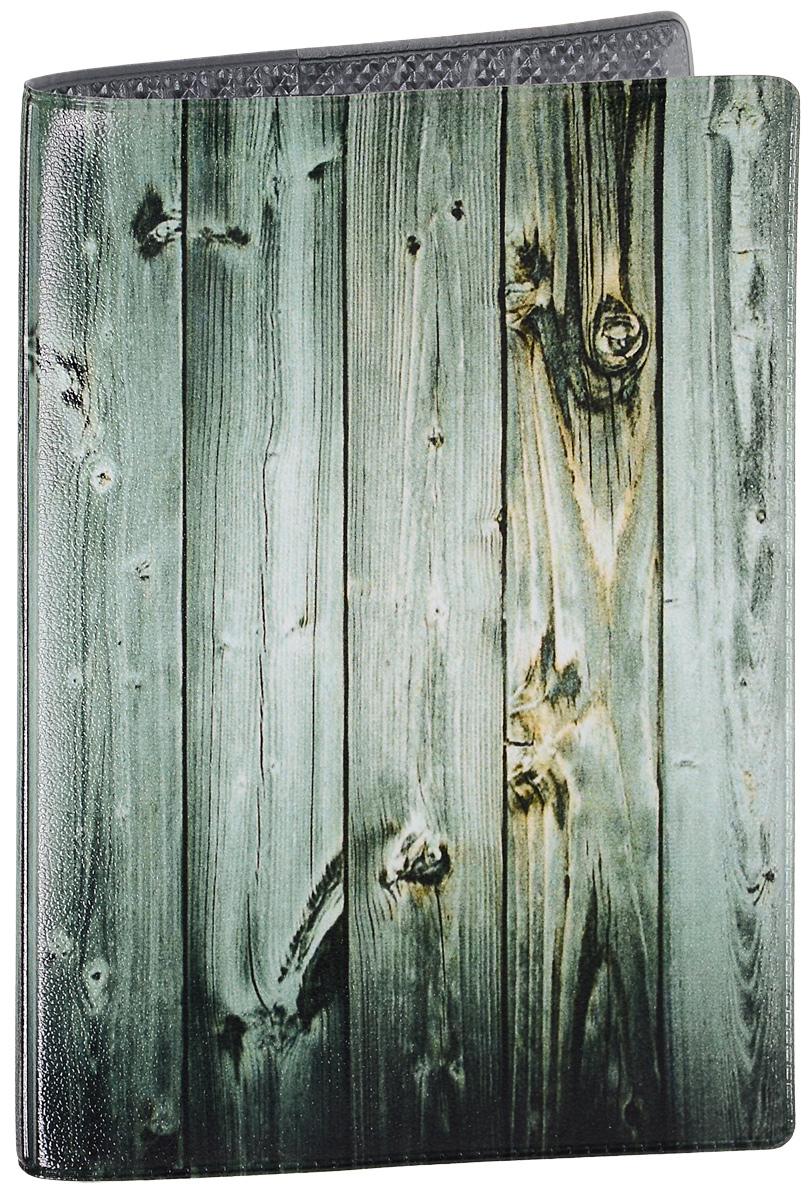 Обложка для паспорта Дверь. OZAM060OZAM060Обложка для паспорта Дверь, выполненная из кожзаменителя, оформлена изображением деревянной двери. Такая обложка не только поможет сохранить внешний вид ваших документов и защитит их от повреждений, но и станет стильным аксессуаром, идеально подходящим вашему образу. Яркая и оригинальная обложка подчеркнет вашу индивидуальность и изысканный вкус. Обложка для паспорта стильного дизайна может быть достойным и оригинальным подарком. Характеристики: Материал: кожзаменитель, пластик. Размер (в сложенном виде): 9,5 см х 14 см. Производитель: Россия. Артикул: