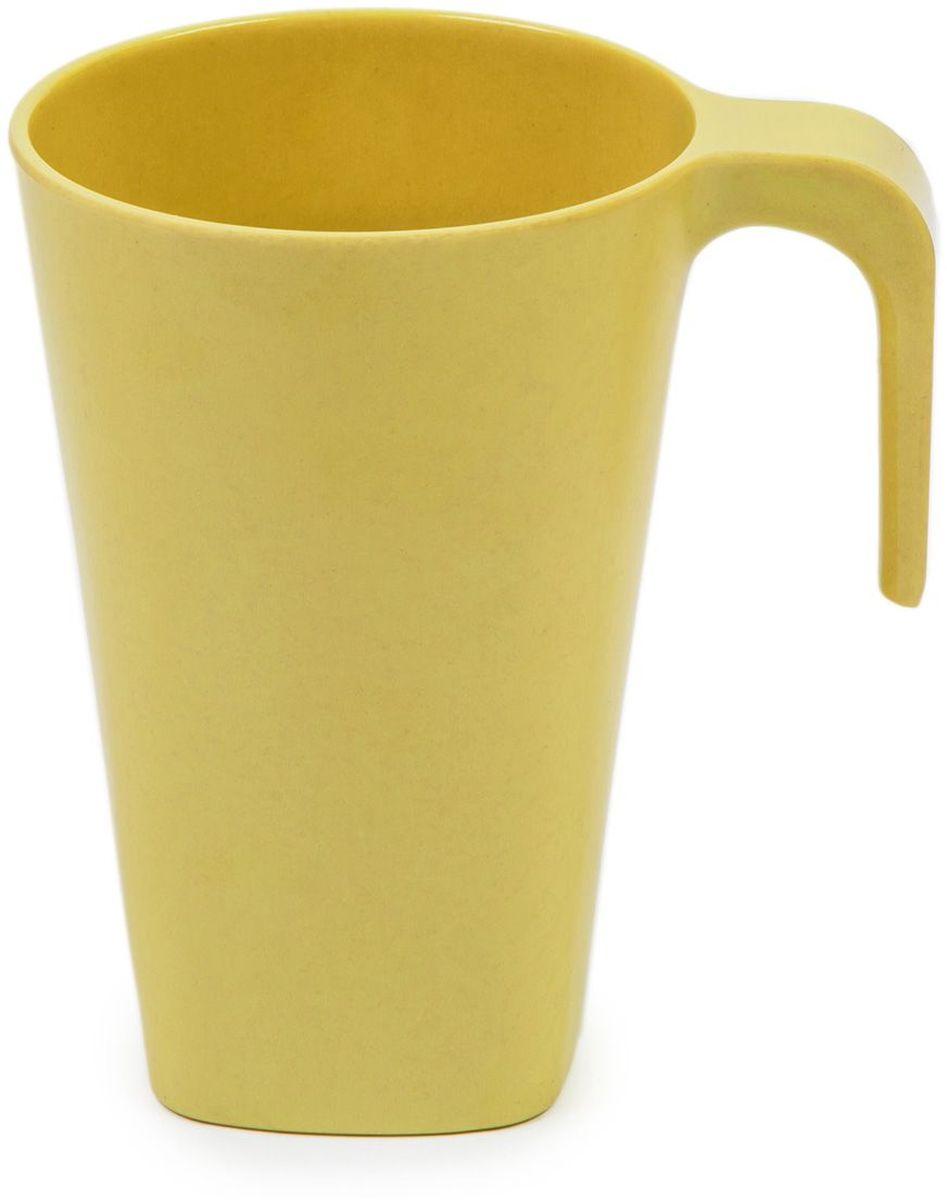 Чашка чайная MoulinVilla, цвет: зеленый, 8,5 х 12,5 смTSF-18-GПосуда из инновационного материала компании Moulinvilla. Продукт сделан из экологически чистой бамбуковой фибры. Посуда обладает естественными, антибактериальными свойствами. Диапазон температур: от -20 до +120 С. Можно мыть в посудомоечной машине в щадящем режиме. Посуда из бамбука - это яркий стильный дизайн и высокая функциональность.