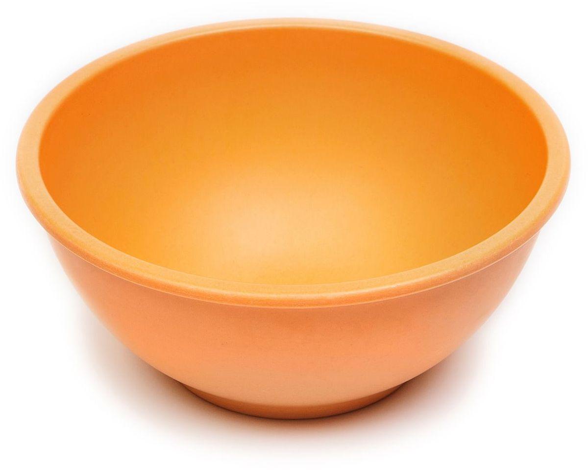Миска MoulinVilla, цвет: оранжевый, 16 х 16 х 7 смTSF-29-OPПосуда из инновационного материала компании Moulinvilla. Продукт сделан из экологически чистой бамбуковой фибры. Посуда обладает естественными, антибактериальными свойствами. Диапазон температур: от -20 до +120 С. Можно мыть в посудомоечной машине в щадящ