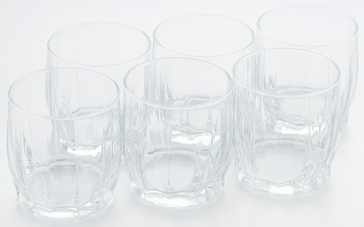 Набор стаканов для сока Pasabahce Dance, 230 мл, 6 шт42866/Набор Pasabahce состоит из шести стаканов, выполненных из закаленного натрий-кальций-силикатного стекла. Низкие стаканы с утолщенным дном предназначены для подачи сока, компота и других напитков. Стаканы сочетают в себе элегантный дизайн и функциональность. Благодаря такому набору пить напитки будет еще вкуснее. Набор стаканов Pasabahce идеально подойдет для сервировки стола и станет отличным подарком к любому празднику.