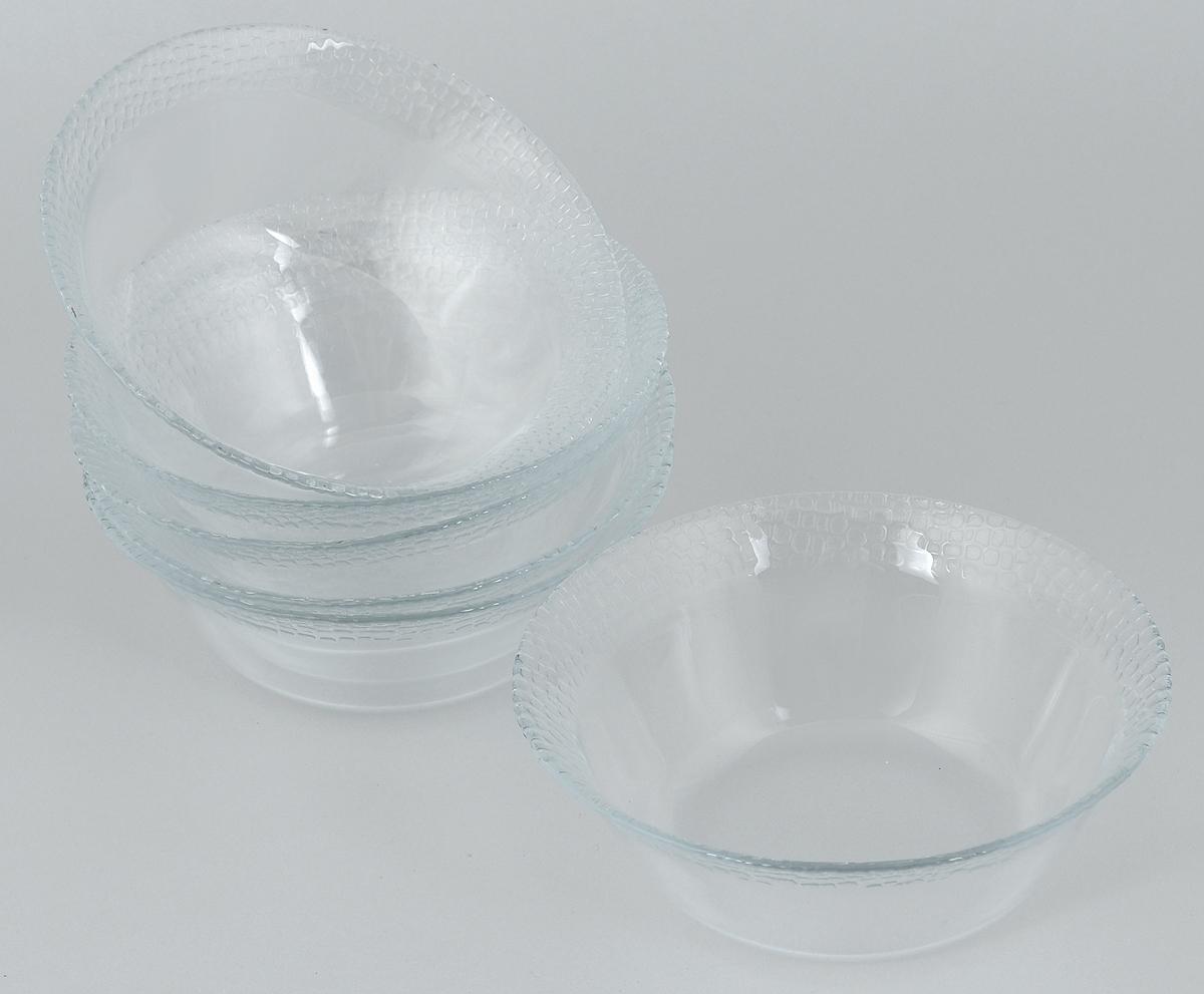Набор салатников Pasabahce Mosaic, диаметр 16 см, 6 шт10294BНабор Pasabahce Mosaic состоит из 6 салатников, выполненных из высококачественного натрий-кальций-силикатного стекла. Такие салатники прекрасно подойдут для сервировки стола и станут достойным оформлением для ваших любимых блюд. Высокое качество и функциональность набора позволят ему стать достойным дополнением к вашему кухонному инвентарю. Диаметр салатника: 16 см.