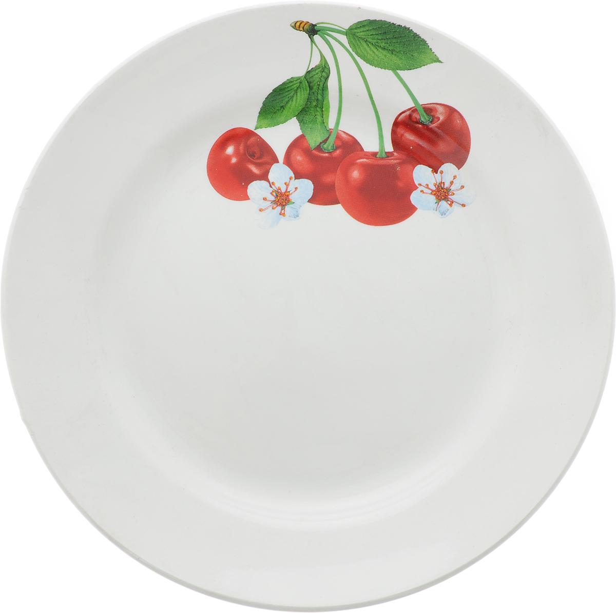 Тарелка Кубаньфарфор
