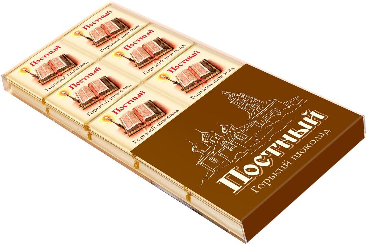 Монетный двор Постный набор горький шоколад 60% какао, 50 г13283Постный шоколад в индивидуальных обертках. Прекрасный и очень продуманный подарок для верующих, соблюдающих церковные Посты