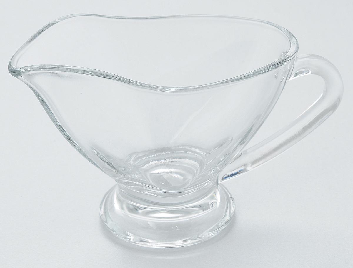 Соусник Pasabahce Basic, 170 мл. 55012/55012/Соусник Pasabahce Basic изготовлен из прочного натрий-кальций-силикатного стекла. Благодаря этому соуснику вы всегда сможете красиво и эстетично подать соус к столу. Изделие придется по вкусу и ценителям классики, и тем, кто предпочитает утонченность и изящность.