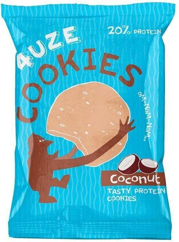 Печенье белковое 4UZE