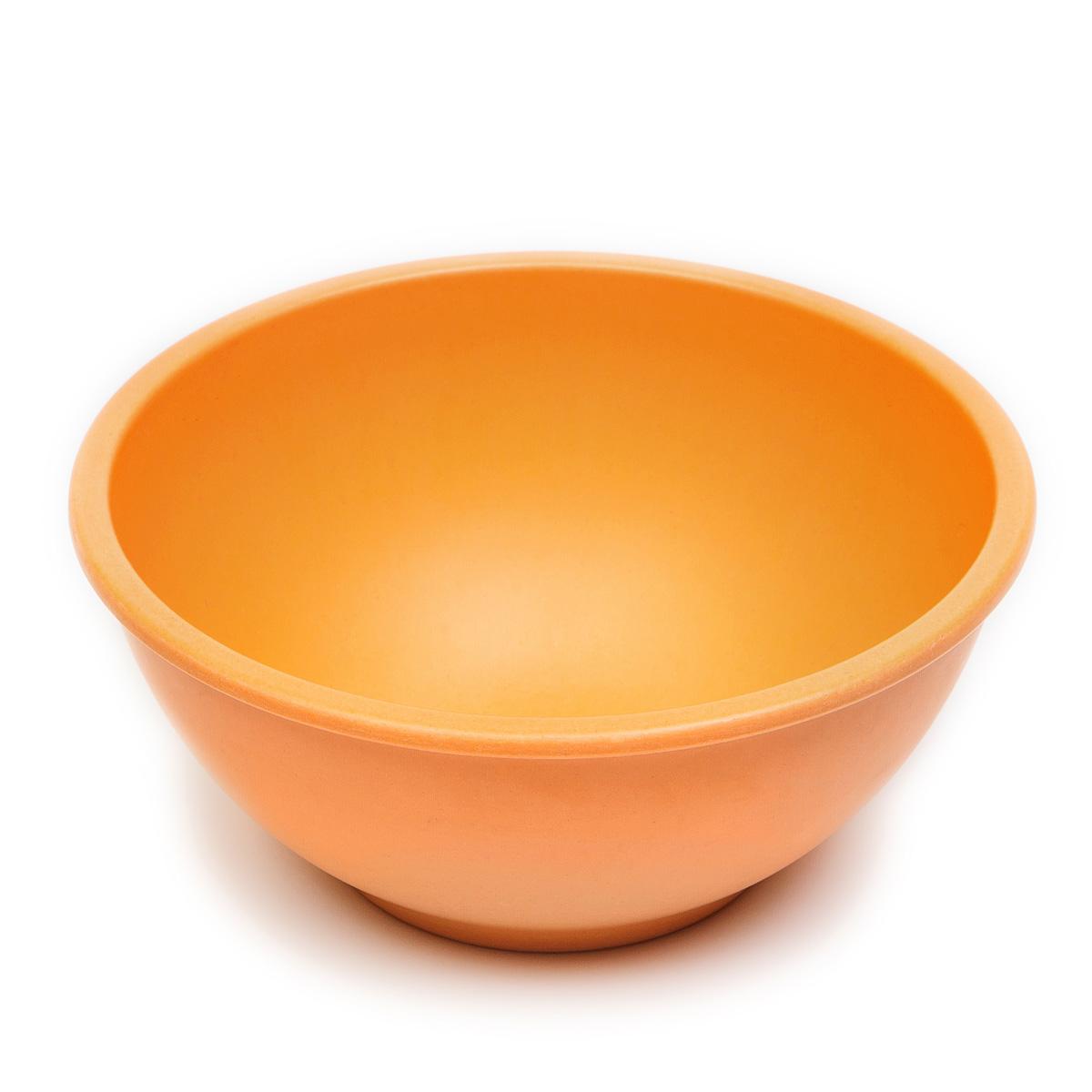 Салатник MoulinVilla, цвет: оранжевый, 15 х 15 х 6 смTSF-28-OПосуда из инновационного материала компании Moulinvilla. Продукт сделан из экологически чистой бамбуковой фибры. Посуда обладает естественными, антибактериальными свойствами. Диапазон температур: от -20 до +120 С. Можно мыть в посудомоечной машине в щадящем режиме. Посуда из бамбука - это яркий стильный дизайн и высокая функциональность.