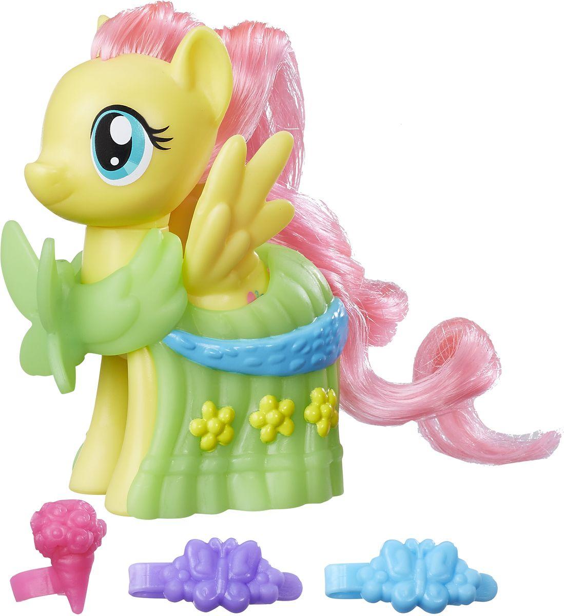My Little Pony Игровой набор Пони-модница Fluttershy