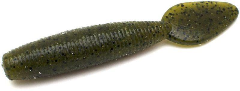 Приманка Yoshi Onyx OZZI. 062, 125 мм, съедобная90304Эффективная съедобная приманка с необычным широким хвостом не так проста, как может показаться. Ozzi ориентирован, скорее всего, на активно кормящуюся рыбу. Его оригинальная, разноплановая игра способна мгновенно вывести из равновесия, решительно настроенного хищника. Смело используйте весь арсенал проводок.