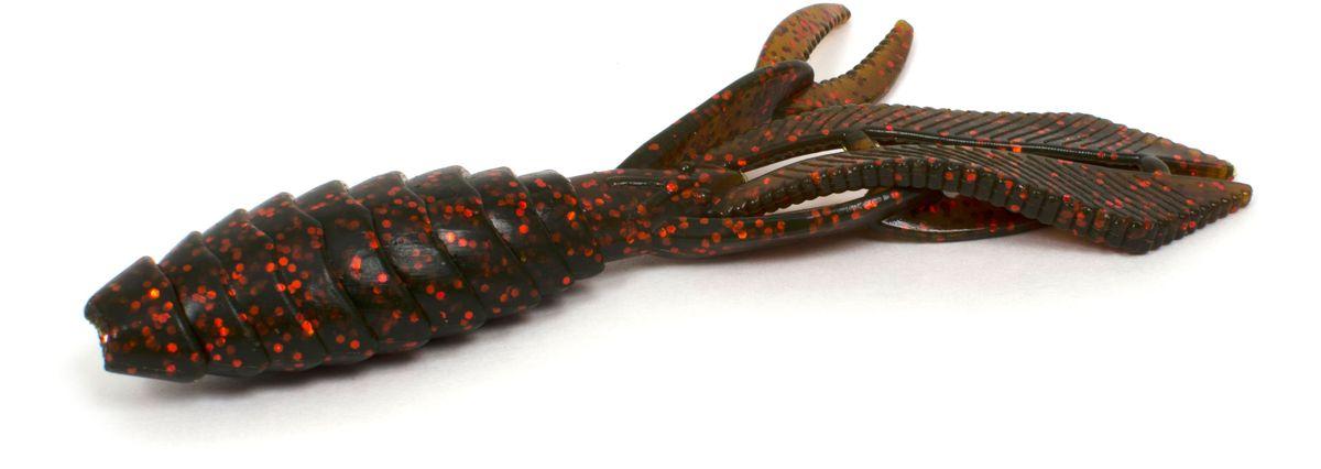 Приманка Yoshi Onyx Brood Leap. 02, 130 мм, съедобная, 6 шт95333Впечатляющее членистоногое существо от Yoshi Onyx – Brood Leap. Это ракообразное из съедобного силикона - весомый выбор для основательной рыбалки. Глубокая, с основательным укрытием, яма, волнующее предчувствие выходящего за рамки грандиозного события – берите из коробки Brood Leap.