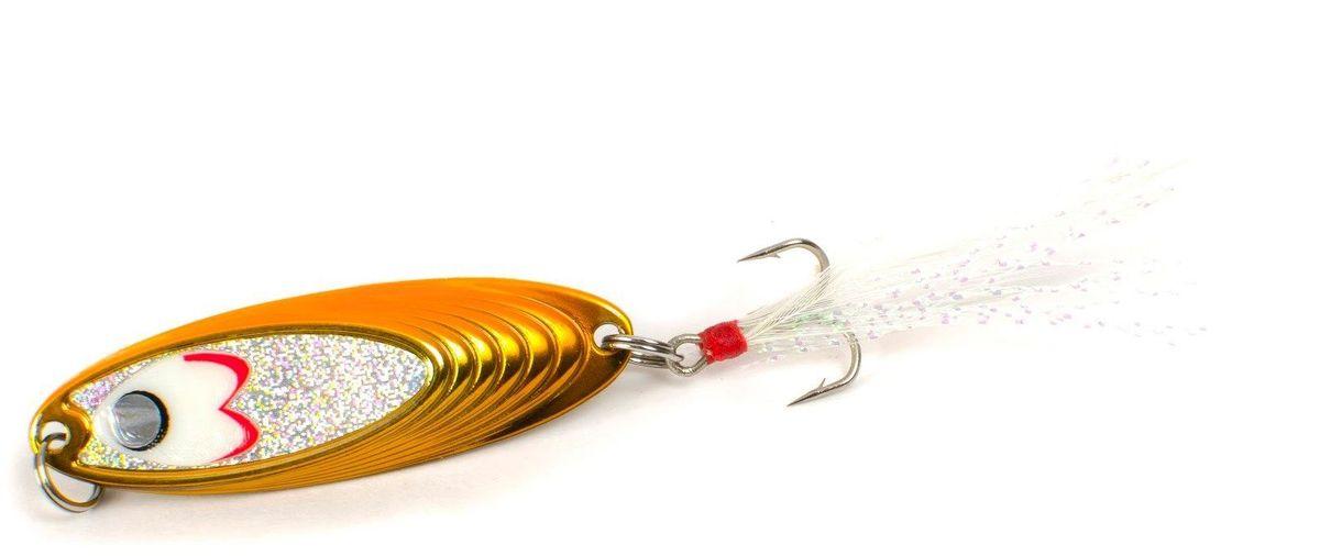 Блесна Yoshi Onyx Yalu Must, 7,5 г, цвет: OG (белый)96Блесна Yoshi Onyx Yalu Must - уникальная, изготовленная с ювелирной точностью, выделяющаяся тщательно рассчитанным и скрупулёзно проверенным, сложным, многогранным профилем, приманка для ловли рыбы. Устойчивые колебания, без остановок и свалов, и отменные баллистические характеристики Must позволяет облавливать как обширные водные акватории так и быстро текущие потоки.