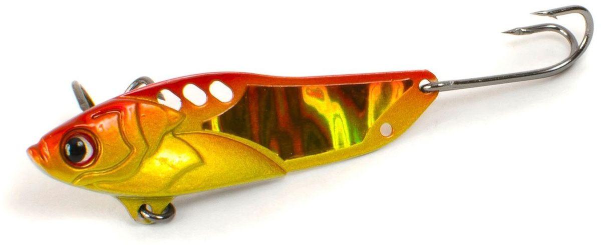 Блесна Yoshi Onyx Yalu Check, 5 г, цвет: 3 (розовый, желтый)95793Блесна Yoshi Onyx Yalu Check исполнена в оригинальных цветовых сочетаниях, что является идеальным выбором для ловли практически всех видов рыб в различных условиях и на любых водоёмах. Интенсивные колебания Check от Yoshi Onyx отличаются исключительной стабильностью на любых скоростях проводки. Мягкое движение удилищем и приманка, трепетно жужжа деловито пускается в своё путешествие, издалека привлекая внимание, вышедшей на охоту хищника. Незаменимая приманка при ловле в мутной воде.